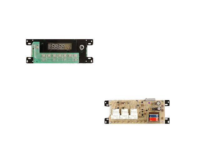 Frigidaire 3202389 Oven Control Board | Repairable Control Boards