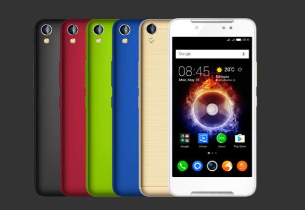 Infinix Smart (X5010)   Smartphones in Nigeria   Smartphone