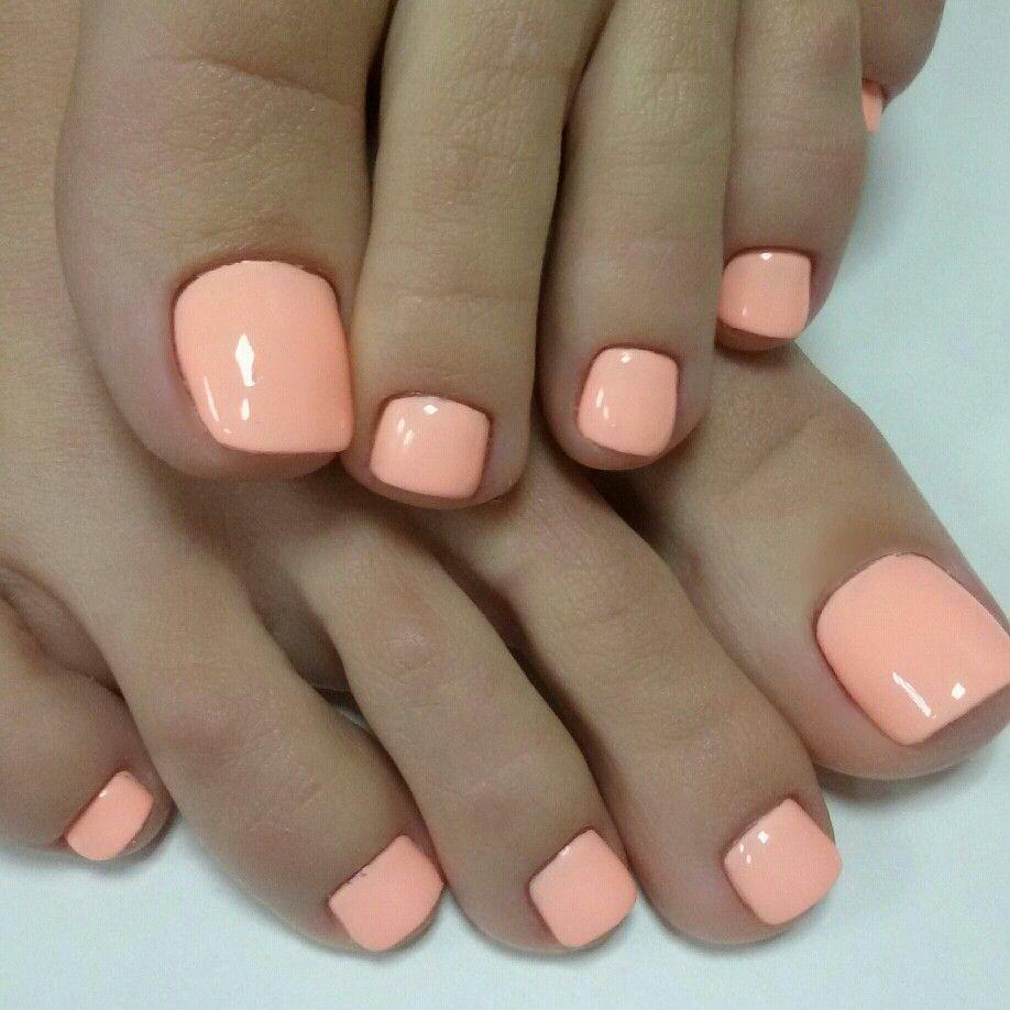 Summer Colors Toe Nail Color Cute Toe Nails Summer Toe Nails
