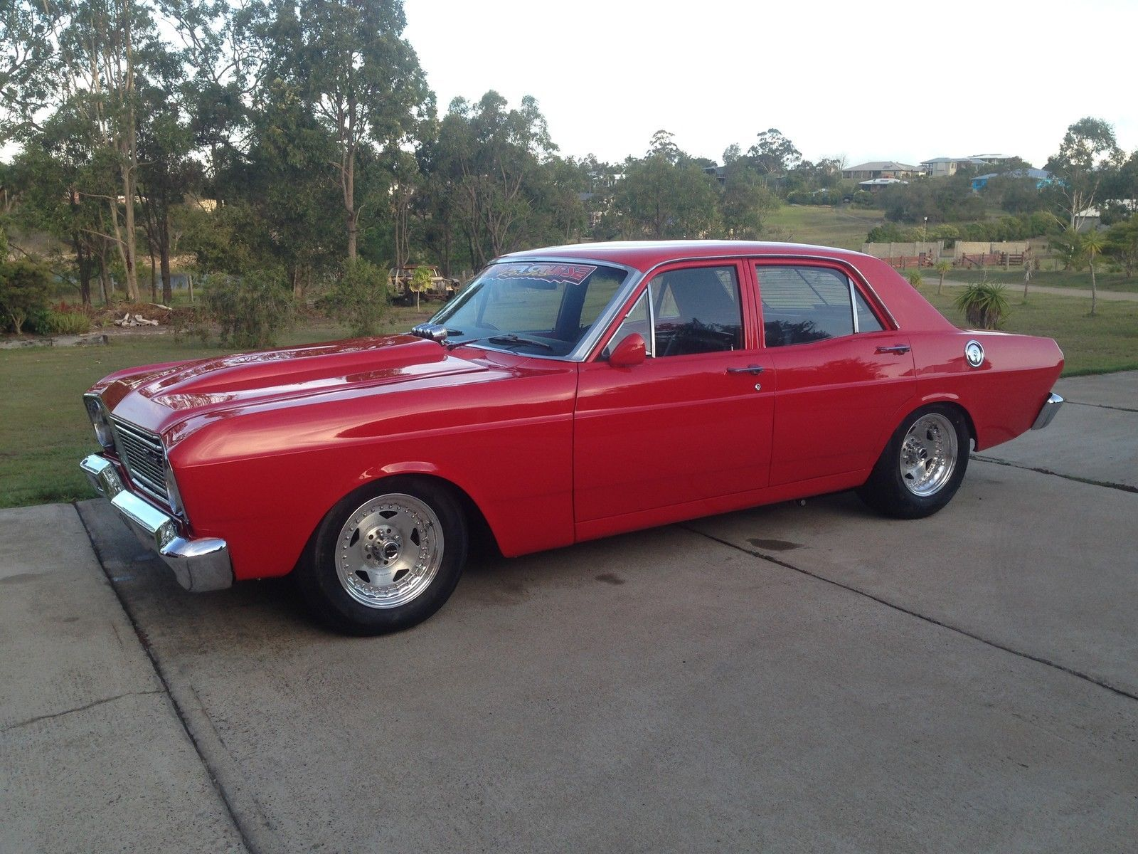 XT FORD FAIRMONT in Cars, Bikes, Boats, Cars, Collector Cars | eBay ...