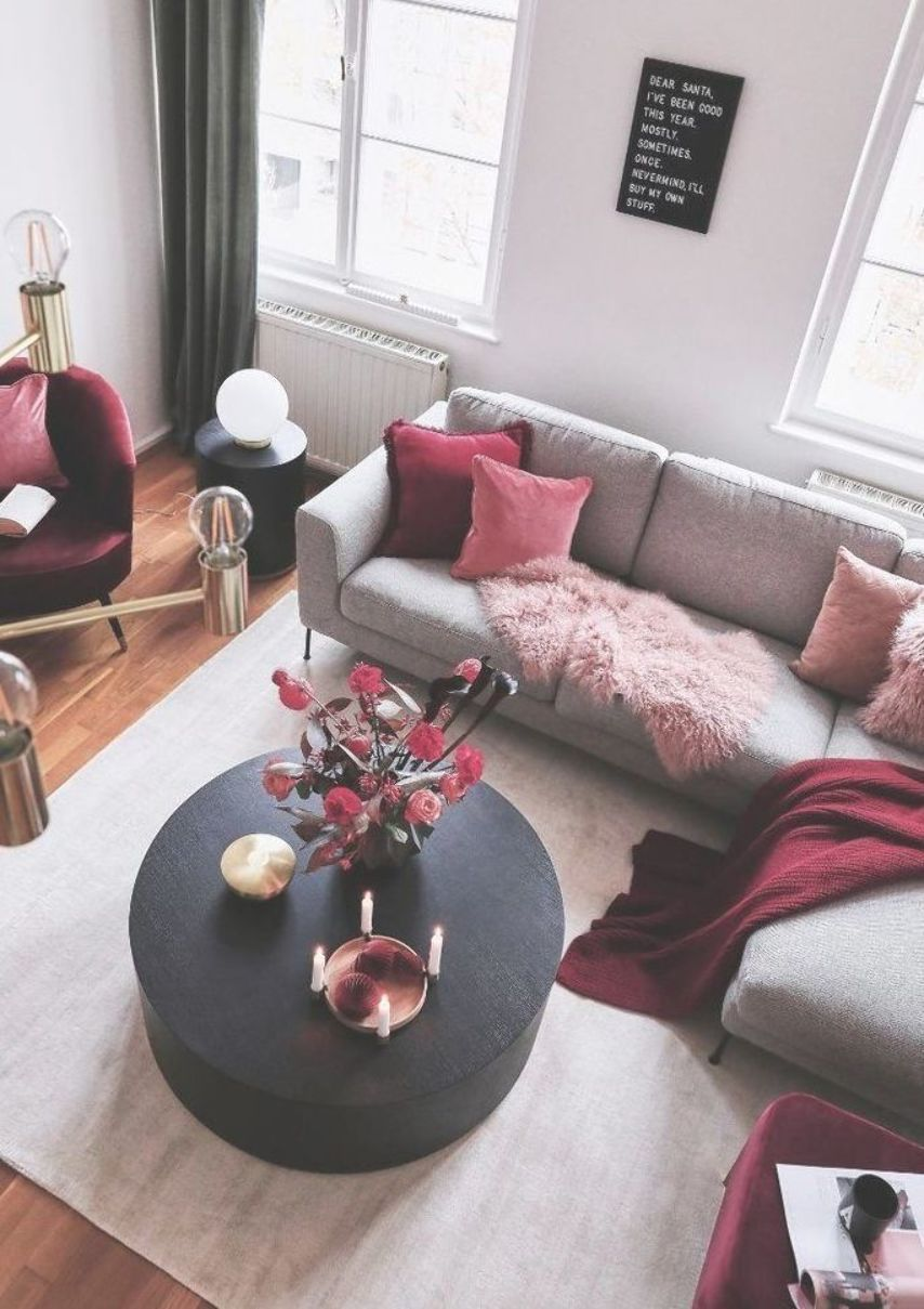 10 Colorful Living Room Ideas To Steal From Pinterest Colo