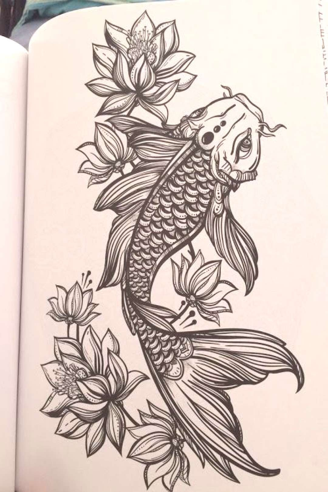 Mysterious Meanings Tattoo10 Designs Tattoo Fish Koi And 10 10 Mysterious Koi Fish In 2020 Koi Fish Drawing Tattoo Koi Fish Tattoo Tattoo Designs And Meanings