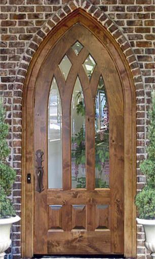 Old World Doors Mediterranean Tuscan Rustic Doors By