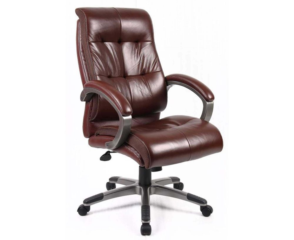 Tufted Leather Office Chair Office Chair Leather Office Chair Office Chair Design