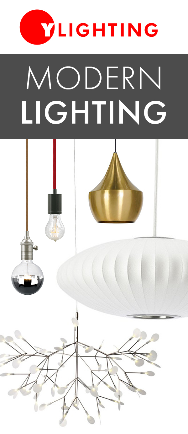 The Best in Modern Lighting. Free Shipping | Expert Advice | Best ...
