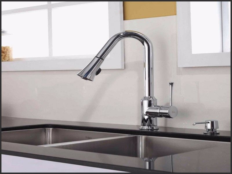 New Giagni Fresco Pulldown Kitchen Faucet Reviews | Home Furniture ...