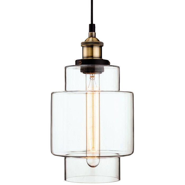 You Ll Love The Geometric 1 Light Mini Pendant Light At Wayfair Co Uk Great Deals On All Lightin Glass Ceiling Pendant Ceiling Pendant Ceiling Pendant Lights