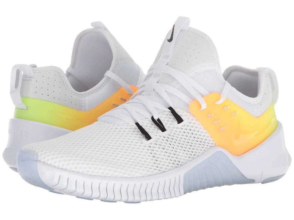 050581722f67a Nike Metcon Free (White Black Lagoon Pulse) Men s Cross Training Shoes