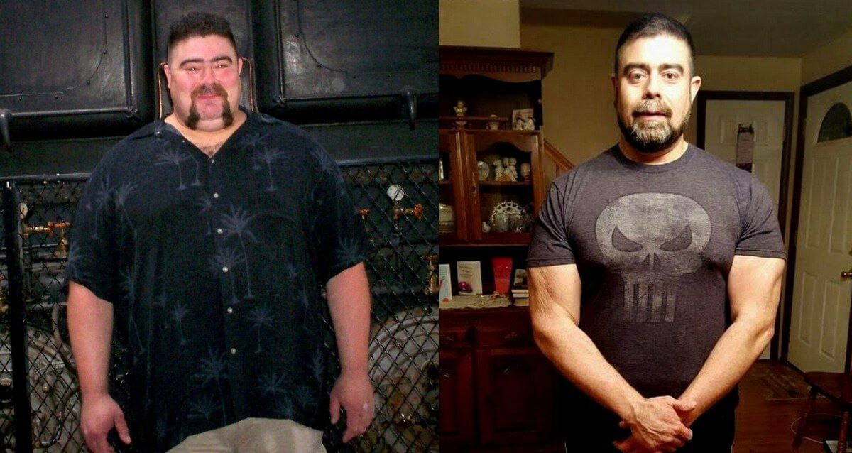 From Sick, Disabled, and on Multiple Meds to Thriving on a Plant-Based Diet