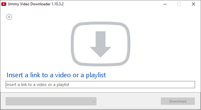 Ummy Video Downloader Video Indirme Programi Youtube Videolar Muzik