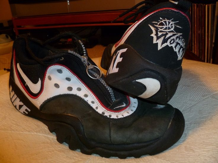 My Sneaks. Dennis Rodman ShoesNike ...