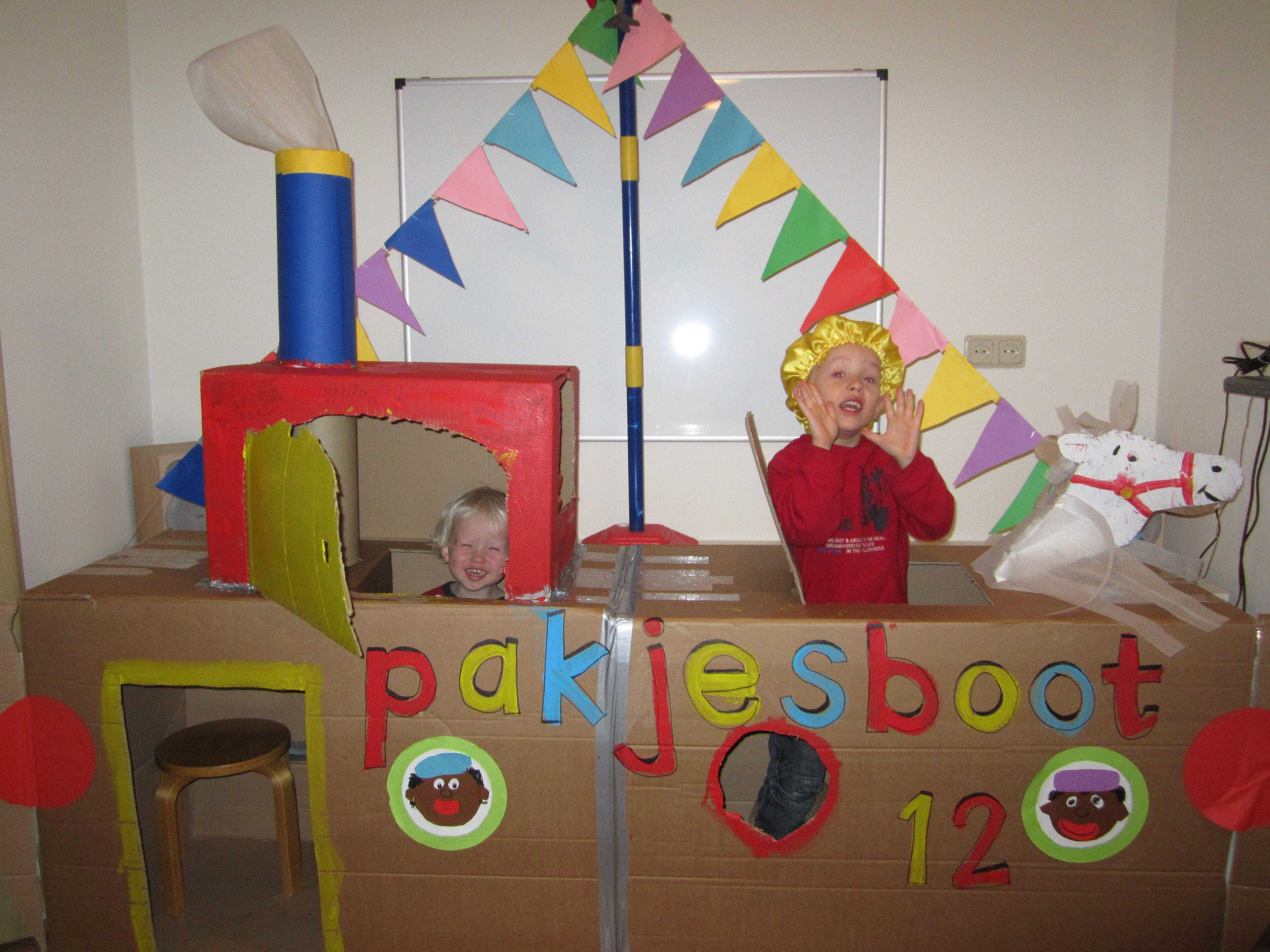 Van Preschool Craft