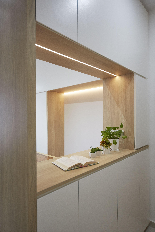 Carpenters Interior Design Inium