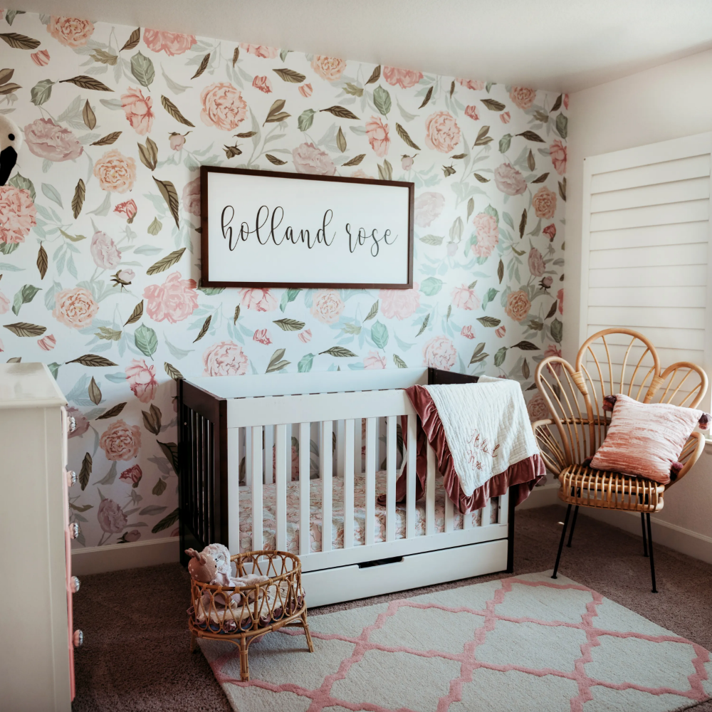 Peony wallpaper image by Bayli Cook on dream house ideas
