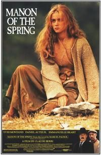 Manon of the Spring 1986 film