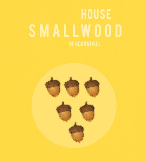 House Smallwood by ~morsmordre-x on deviantART