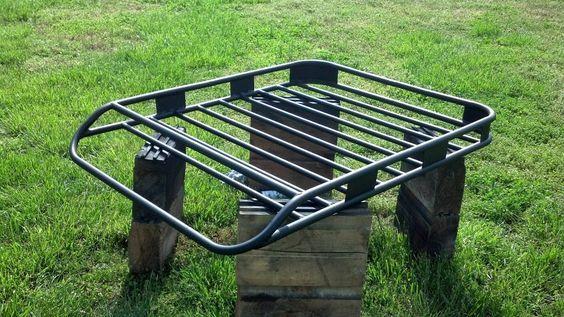 Build Your Own Roof Rack For 70 Jeepforum Com Tiny House Mobil Produk