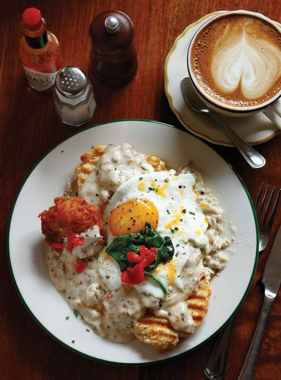 We Ve Rounded Up The Most Mouth Watering Breakfast Spots North Jersey Has To Offer
