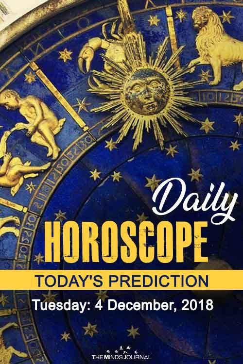 sunday december 4 horoscope