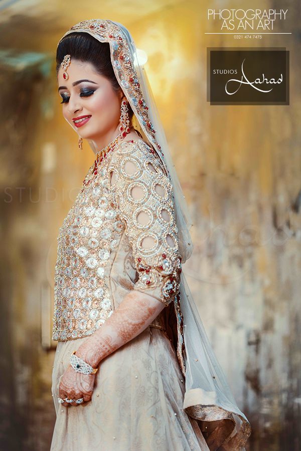Indian Stani Ghagra Lehenga Choli Designs Collection Contains Latest Styles Of Fancy Embroidered Dresses For Party Wear Wedding Mehndi