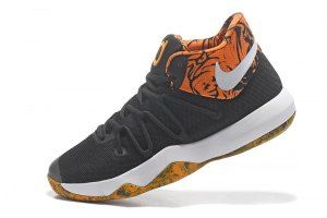 new style 90263 bc0d9 Men s Nike KD Trey 5 IV EP Gold White Black Camouflage boys Basketball Shoes