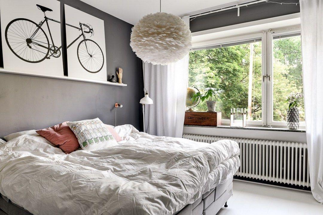 Lámpara Eos de Vita (diseño danés)