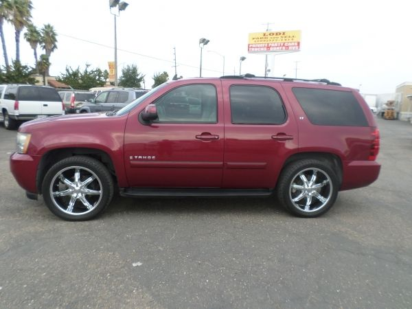 2007 Chevy Tahoe For Sale >> 2007 Chevy Tahoe Lt Suvs Chevy Tahoe For Sale Suv For