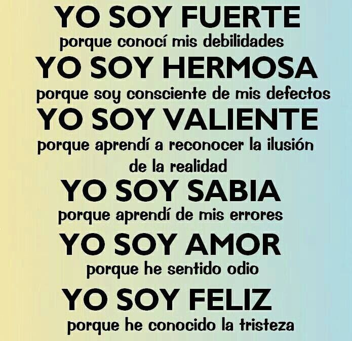 Frases Palabras Amor Vida Mujeres Feminismo Quotes Frases