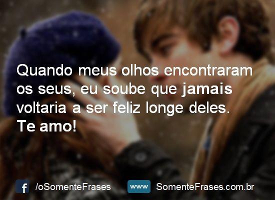 Lindas Mensagens de Amor =https://br.pinterest.com/pin/357121445444932425/?lp=true