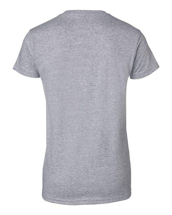 Catch Flights Not Feelings Custom Women s Ultra Cotton Gildan Fashion  T-Shirt-Sport Gray 65c5933c6