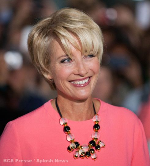 emma thompsons hair - Google Search | Hair | Pinterest ... Emma Thompson