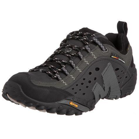 Merrell All Out Blaze Aero Sport, Zapatillas de Senderismo Para Hombre, Negro (Black), 40 EU amazon-shoes el-negro Zapatillas de senderismo
