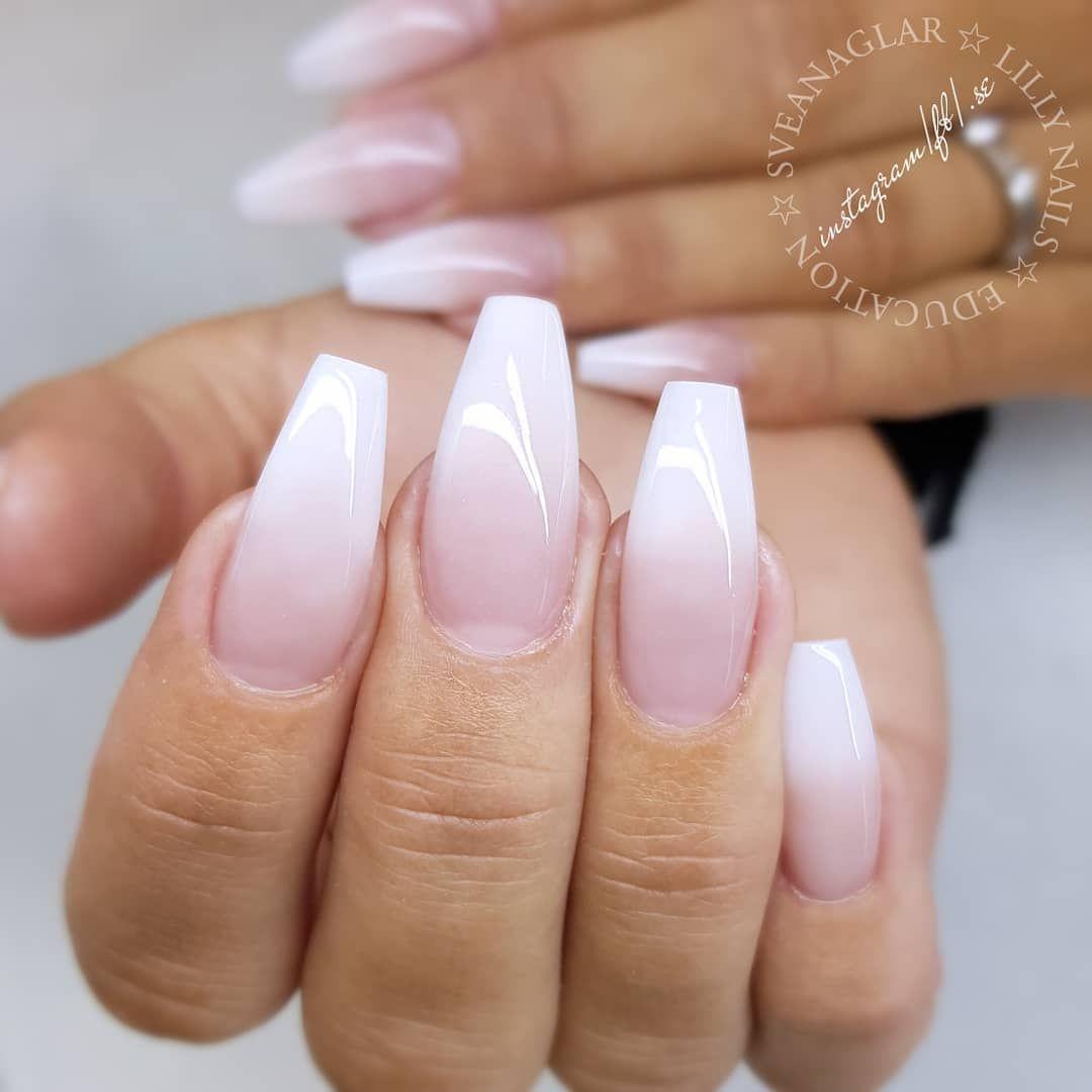 svea naglar