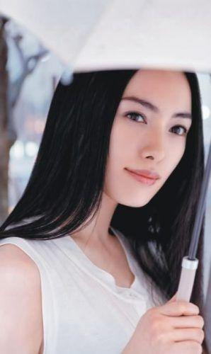 Yukie Nakama Beautiful Japanese Actresses Top  Most Beautiful Japanese Actresses In  Pinterest Actresses Japanese And Beautiful