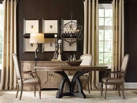 Hooker Furniture Corsica Dining Room Set