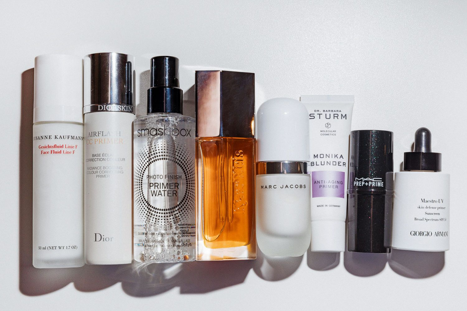 For Every Face, There's A Primer Best makeup primer