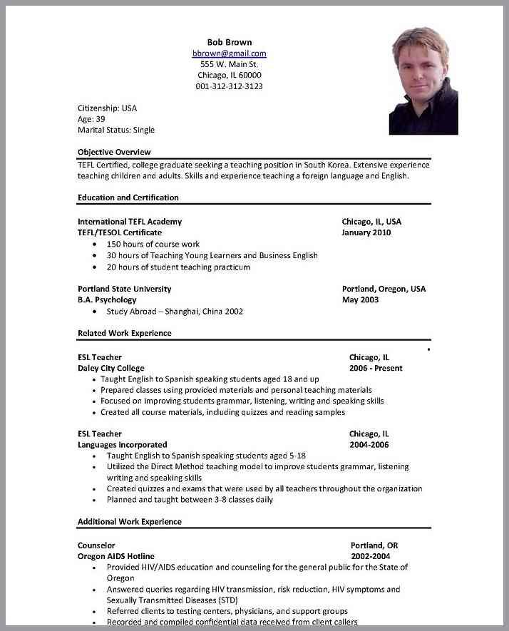 Image Result For Us Style Resume Professional Resume Examples Job Resume Examples Job Resume Samples