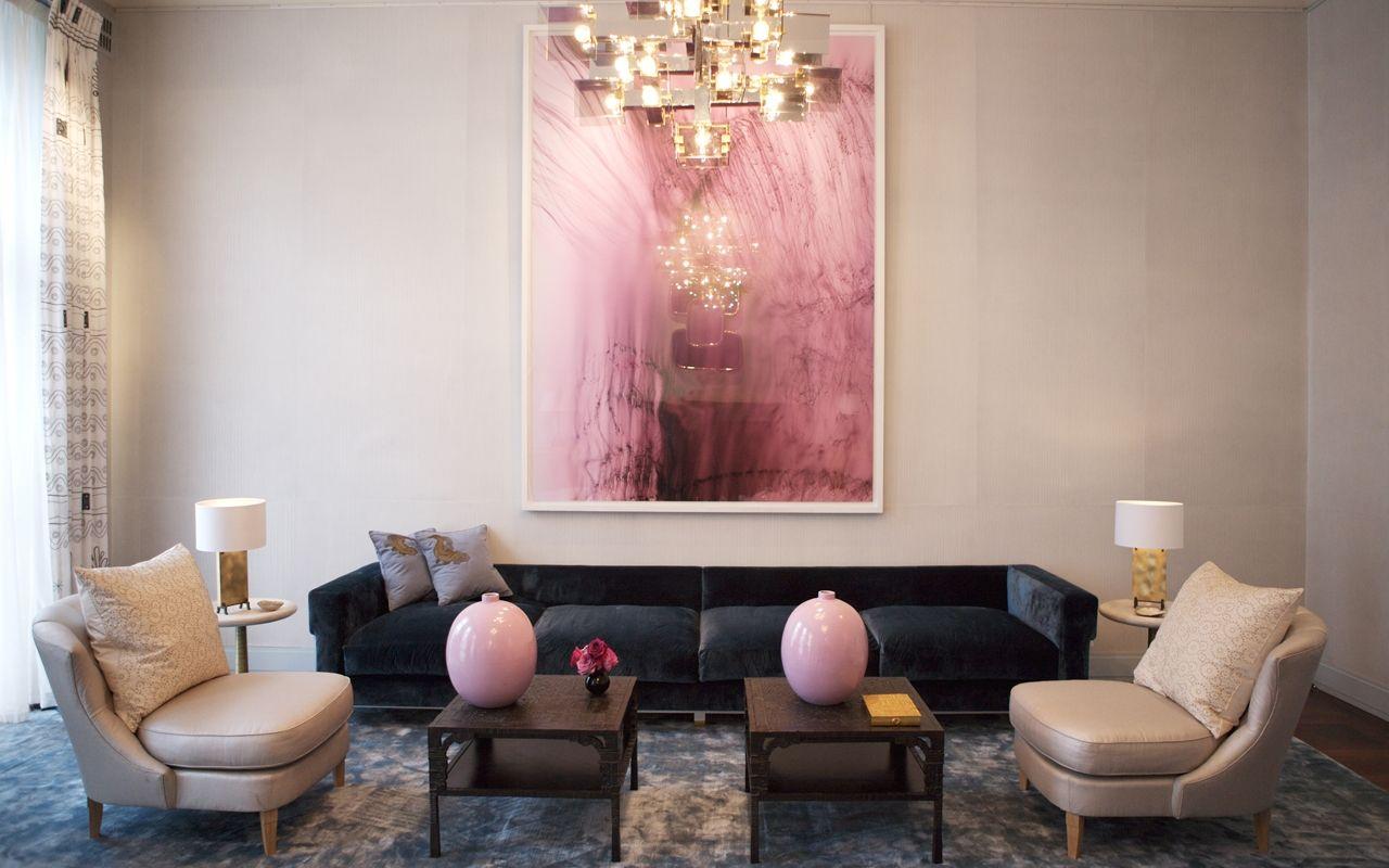10 great living room projects by David Collins   Interior ...