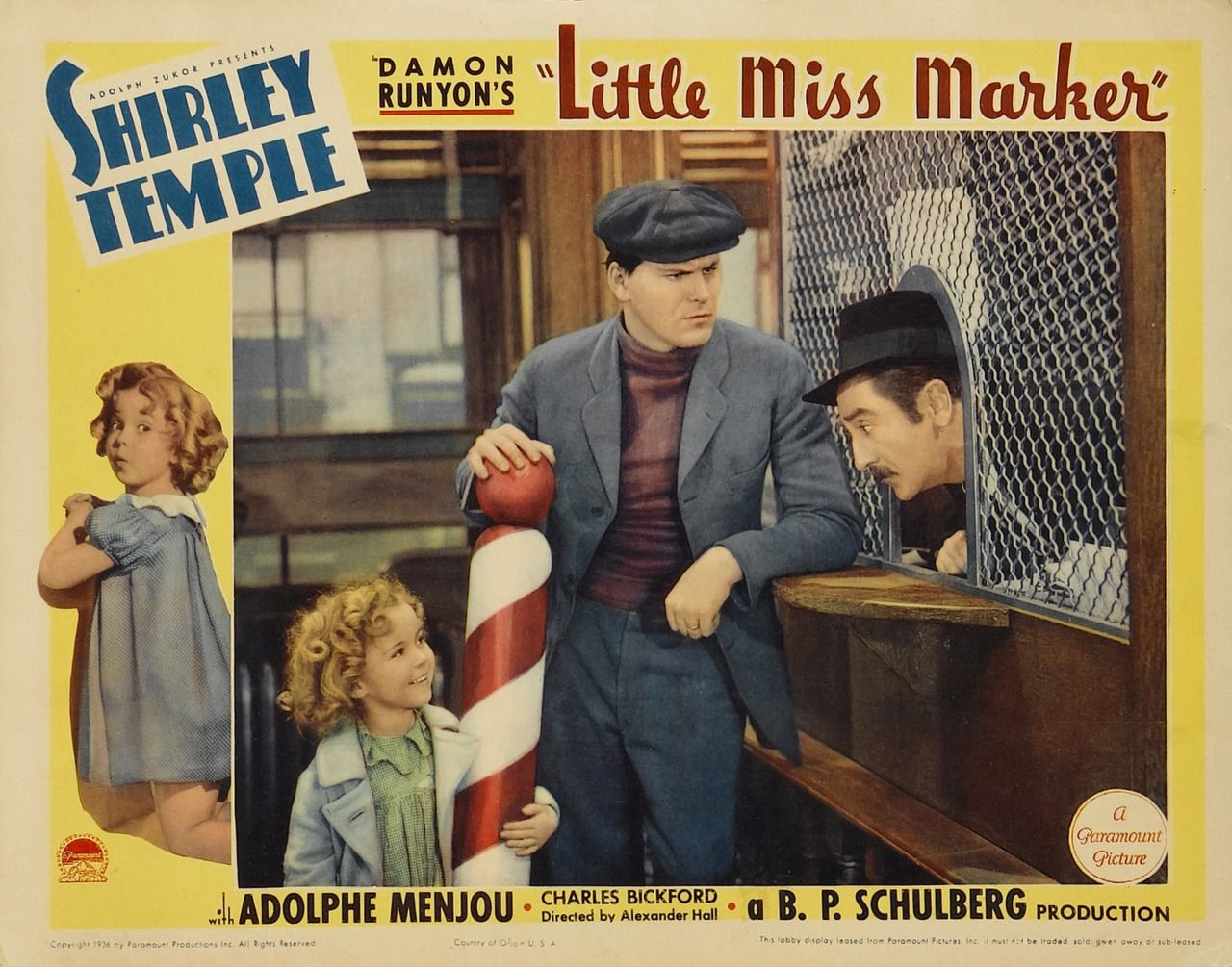 I Live in a Retro World • shirleytemple-: Harpo Marx with