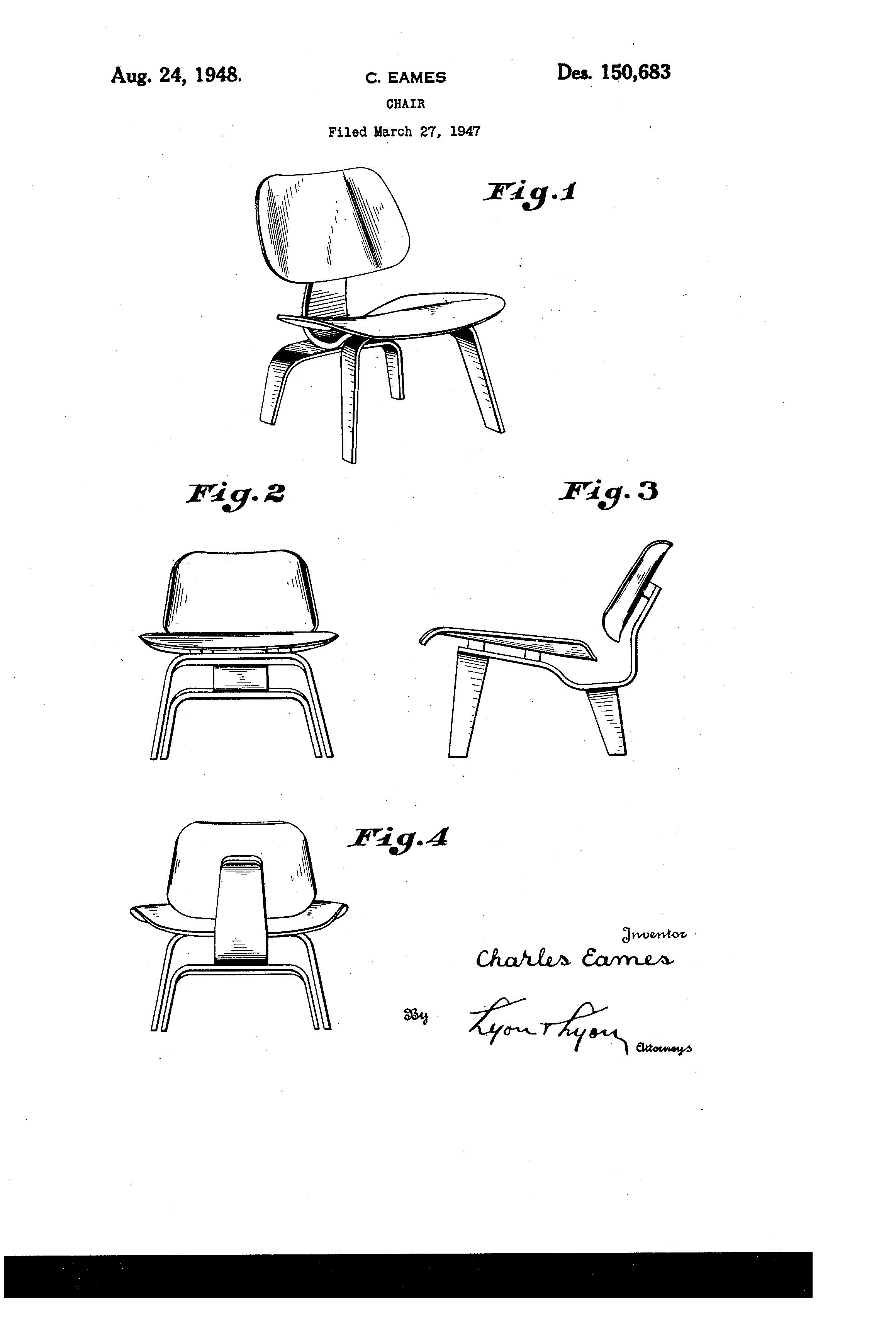 Draw eames furniture corraini en catalogo scheda libro 62 autoprogettazione
