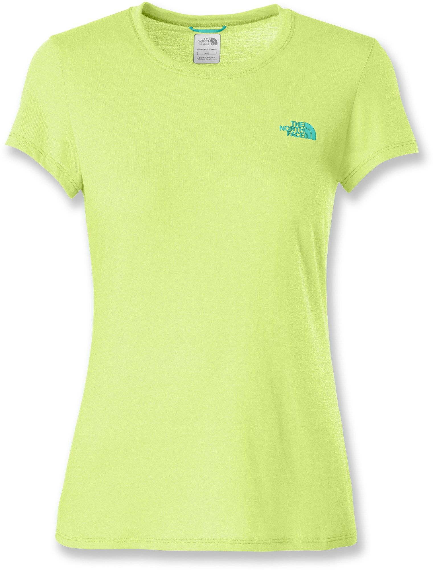 3bc0563eb A cool workout awaits you in The North Face Reaxion T-shirt ...