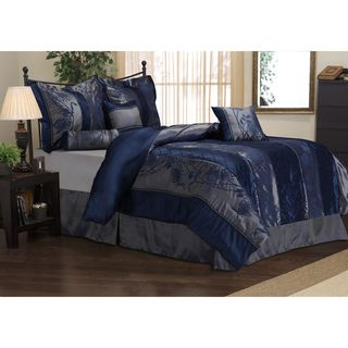 Online Shopping Bedding Furniture Electronics Jewelry Clothing More Navy Blue Comforter Sets Blue Comforter Sets Discount Bedroom Furniture