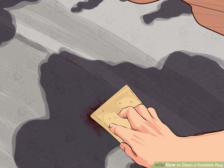 Clean A Cowhide Rug Cow Hide Rug Clean Cowhide Rug Cow Skin Rug