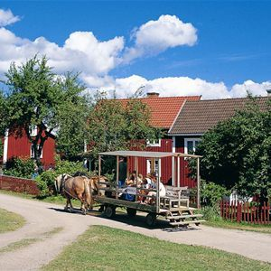 Astrid Lindgrens Vimmerby - Vimmerby Tourist office