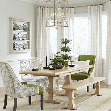 Dining Room Furniture Collections | Ballard Designs in ...