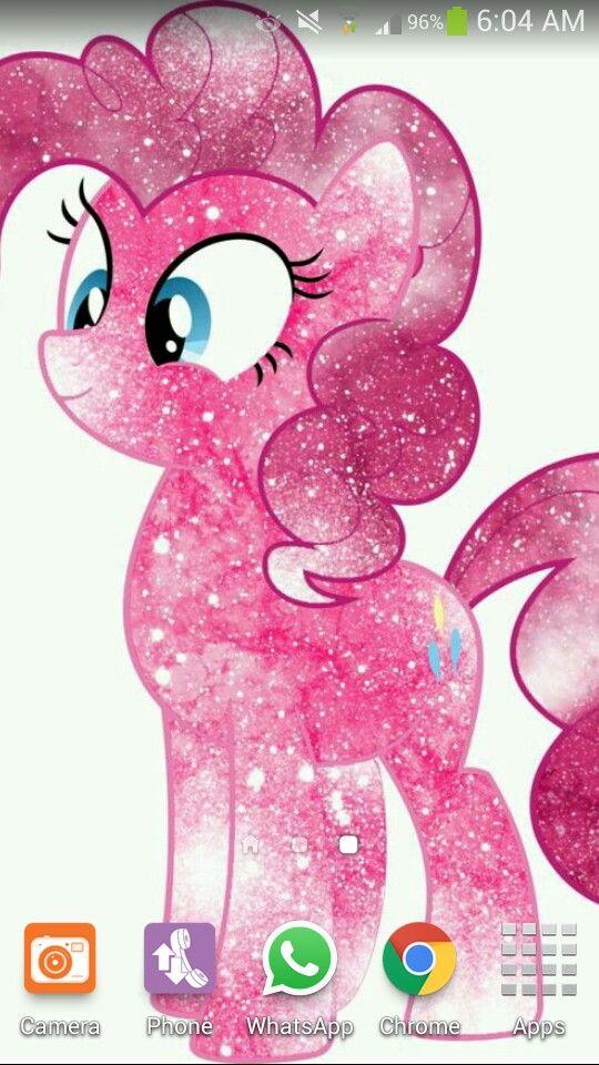 pinkie galaxy