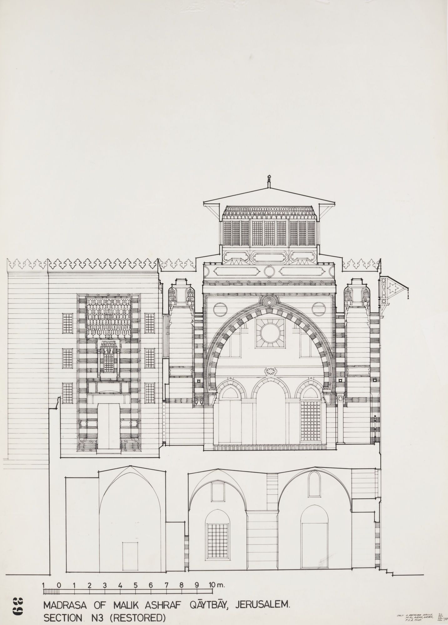 A Collection Of Approximate Architecture Sotheby S