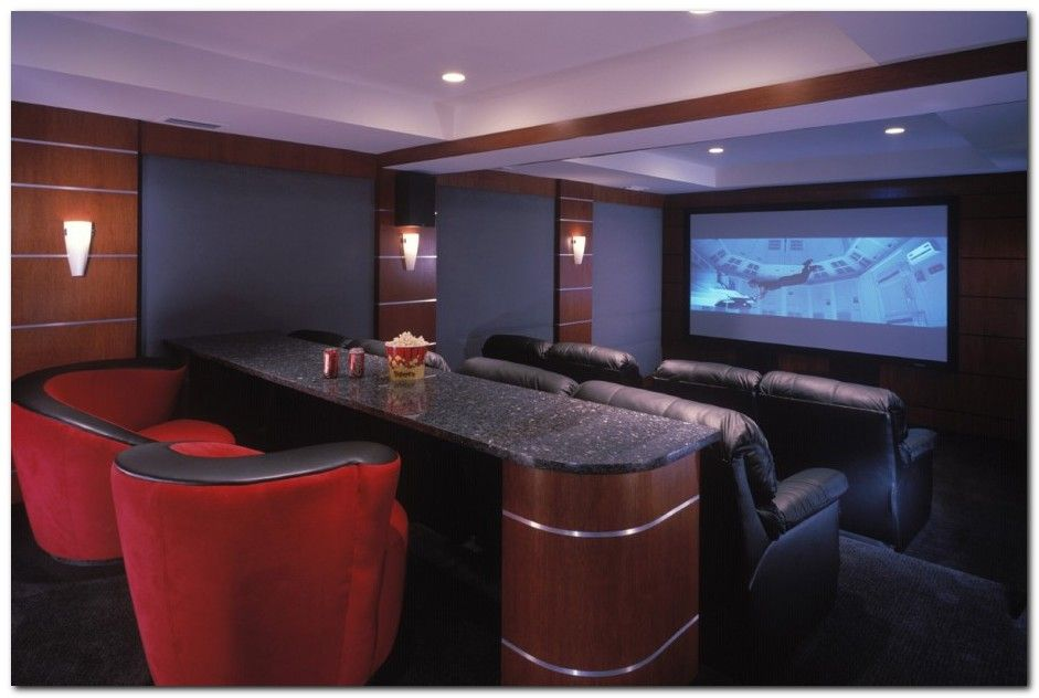 50 Tiny Movie Room Decor Ideas Entertainment Room Home Theater Rooms Home Theater Design At Home Movie Theater
