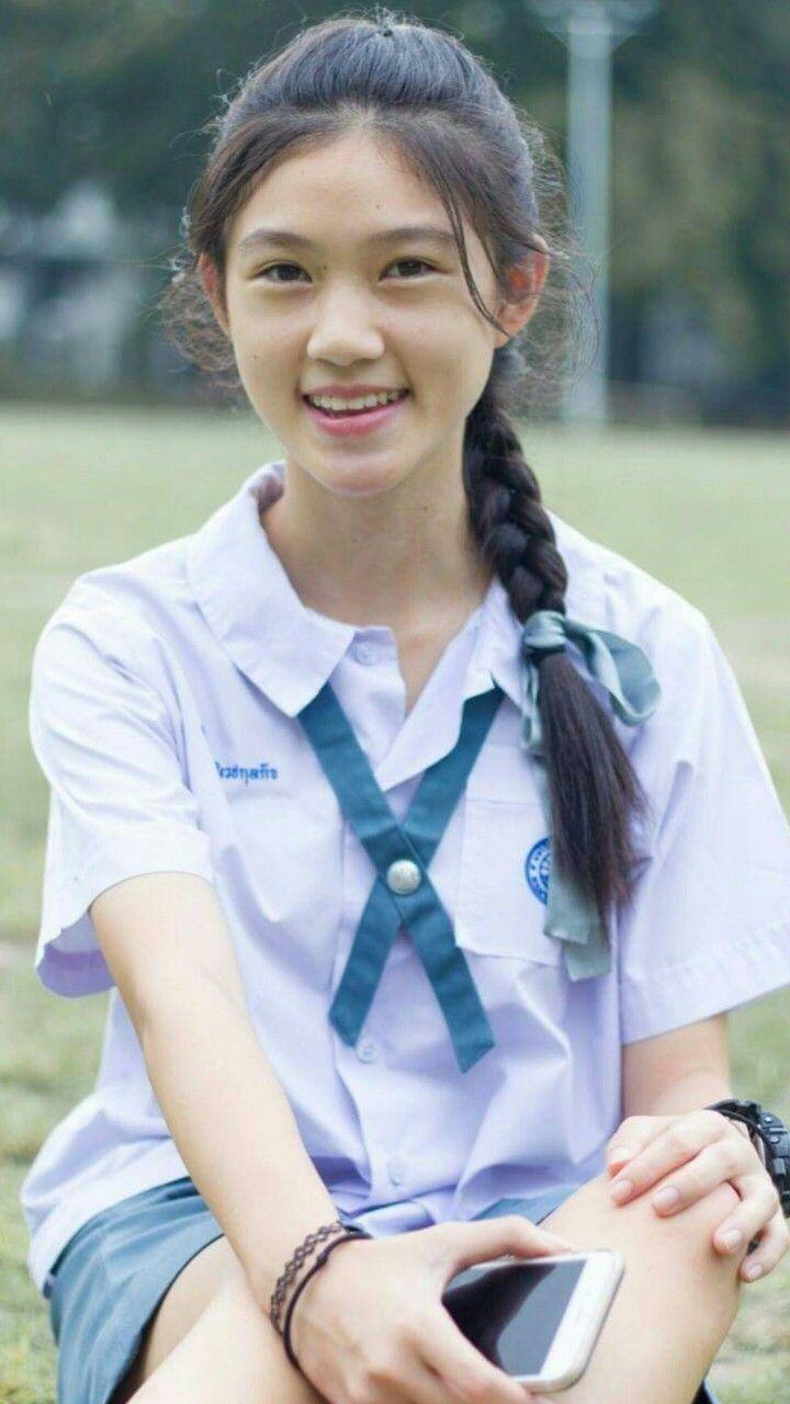 School thai girl Explained: Why