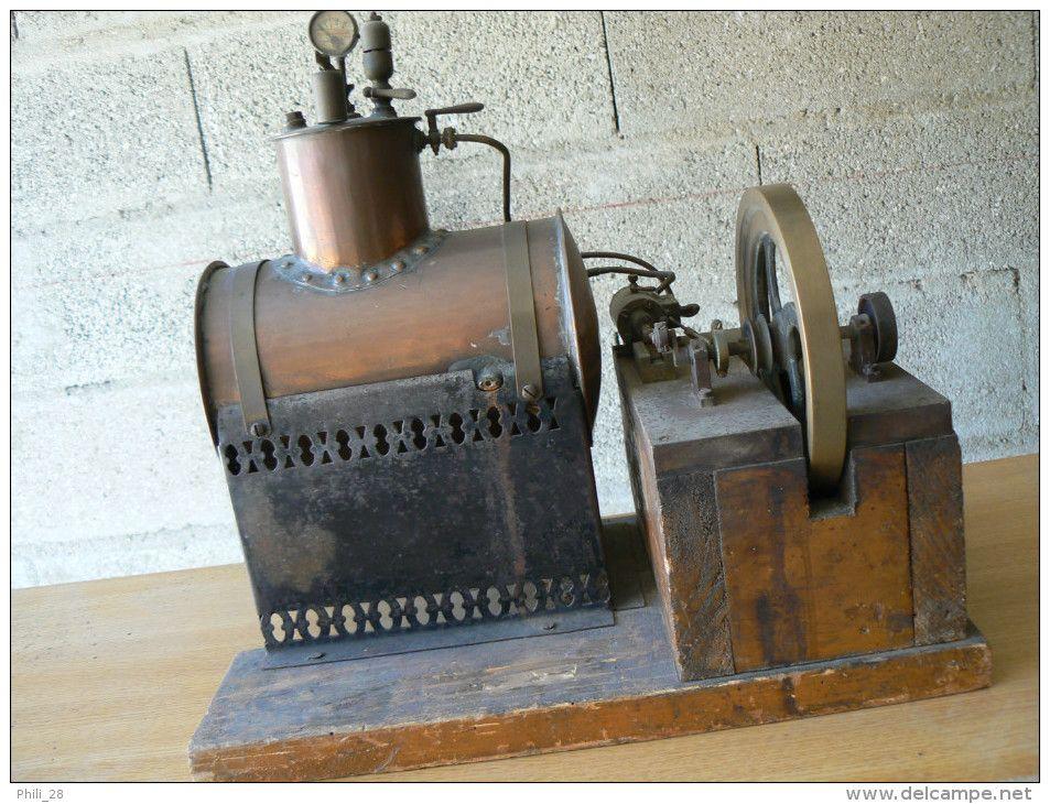 petite machine vapeur jouet jouet machine a vapeur pinterest. Black Bedroom Furniture Sets. Home Design Ideas